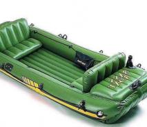 充气艇热合机