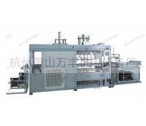 全自动高速吸塑成型机GSDN-2