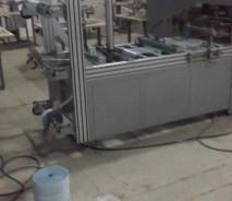 GP10-K6自动高频机